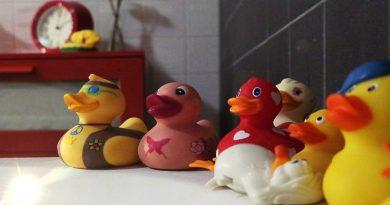 Banyo Oyuncaklari