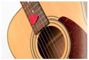 Gitarın rengi neden değişir